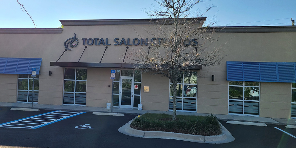 Total Salon Solutions